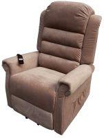 Elba Single Motor Riser Recliner Chair