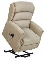 Wilmslow Dual Motor Riser Recliner Chair