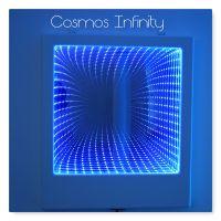 Slimline Infinity Panel