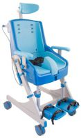 Seahorse Plus Toileting & Shower Chair