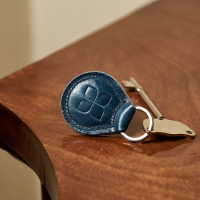 Disabled Toilet Radar Key & Leather Key Ring