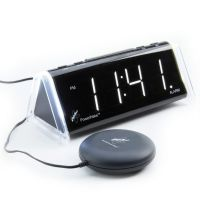 Echo Powerwake Alarm Clock