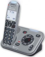 Powertel 1700 And 1780 Cordless Telephones