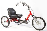 Tracer Junior Tricycle