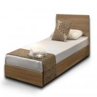 Bello Sonno Low Height Adjustable Bed