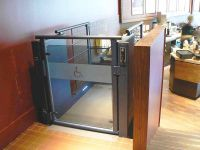 Wessex Open Liberty Platform Lift Range
