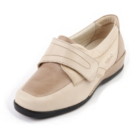 Wardale Ladies Extra Wide Shoe