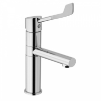 Ability Swivel Spout Basin Mixer Tap