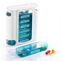 Pillbox 7 Pill Organiser