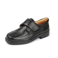 Terry Mens Extra Wide Shoe