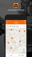 Cabapp Taxi Booking