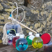 Giant Bubble Sensory Kit