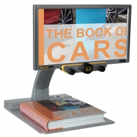 Mezzo Focus Folding Video Magnifier