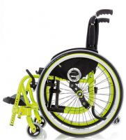 Progeo Exelle Junior Wheelchair