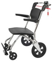 Sam Transit Wheelchair