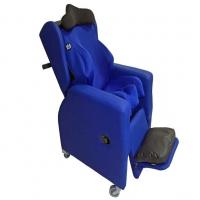 Flurve Reclining Armchair
