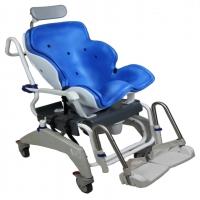 Custom Contoured Hygiene Seat