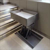 Panova Wheelchair Lift