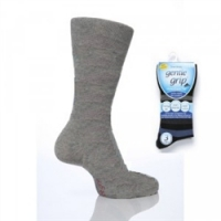 Mens Gentle Grip Socks