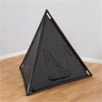 Pyramid Dark Den
