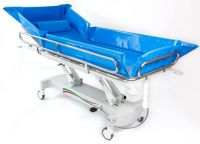Aqua Hydraulic Shower Trolley