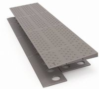 Secucare Threshold Ramps