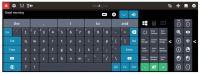 Click2speak Onscreen Keyboard