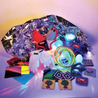 Visual Sensory Kits