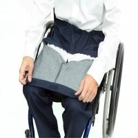 Dropfront Wheelchair Jeans