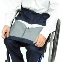 Drop Front Wheelchair Jeans