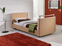 Inovia Bariatric Variable Posture Bed