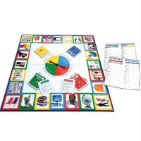 Call To Mind Board Game For Dementia Care