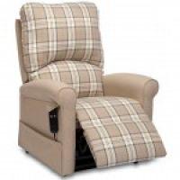 Apollo Single Motor Riser Recliner Chair