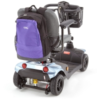Colourmax Maxi Scooter Backpack