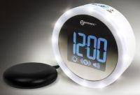 Wake N Shake Star Alarm Clock