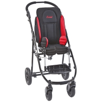 Snappi Cloud Pushchair