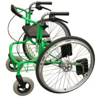 Wheellator Rollator