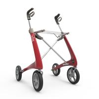 Carbon Ultralight Rollator