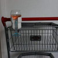 Drink Glass Holder