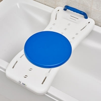 Bathmate Bathboard With Swivel Seat