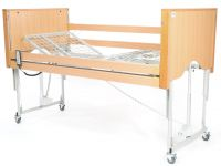 Alerta Encore Low Hospital Bed