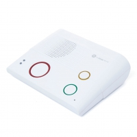 Suresafe Talksafe With 24-7 Connect Monitoring Alarm