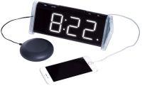 Shake 'n' Wake Extra Loud Alarm Clock