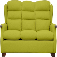 Daviot High Back Settees