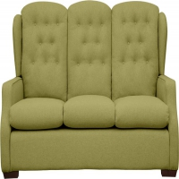 Dalgety Buttoned Back Settees