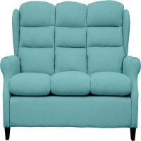 Cambus Waterfall High Back Settees
