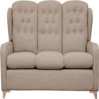 Casamine High Back Settees