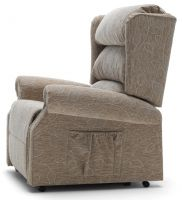 Eton Manual Recliner Chair
