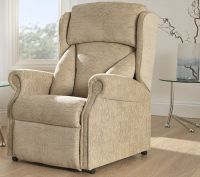 Senydd Manual Recliner Chair