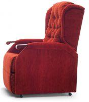 Millfield Manual Recliner Chair